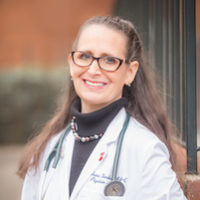Shana Standard - Physician Assistant in Savannah, Georgia